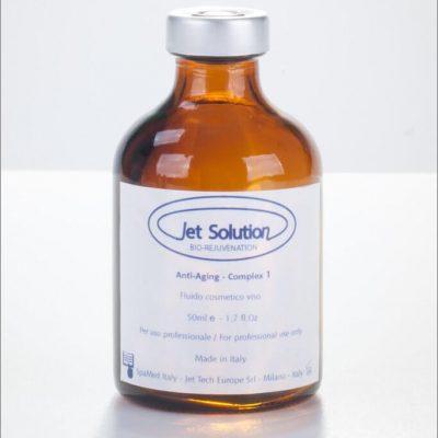 Anti-Aging Complex: I - 2 x 50ml vials
