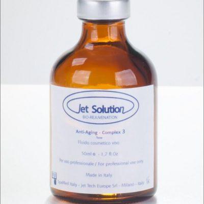 Anti-Aging: Complex III - 2 x 50ml vials