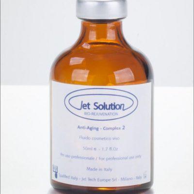 Anti-Aging: Complex II - 2 x 50ml vials